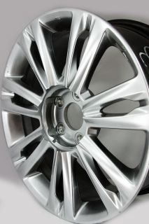 "Alloy 18"" Hyundai Genesis Wheels 70785 529103M450"
