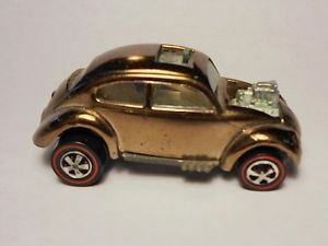 Redline Hot Wheels Custom VW