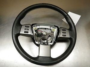 2004 Nissan Maxima Steering Wheel 0772998