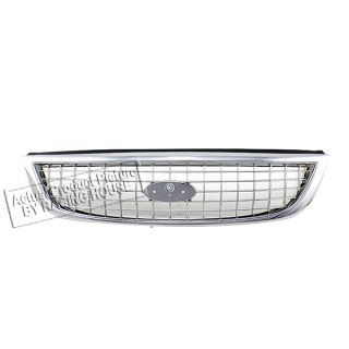 01 03 Ford Windstar SE Sel Front New Grille Grill Assembly Replacement Parts