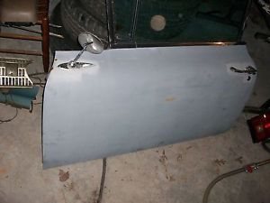 1959 59 1960 60 Caddy Cadillac Coupe LH Door Impala Chevrolet Parts Project