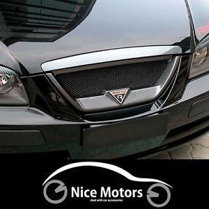 Radiator Grille Painted Parts Fit Hyundai Elantra 2001 2006 Avante XD