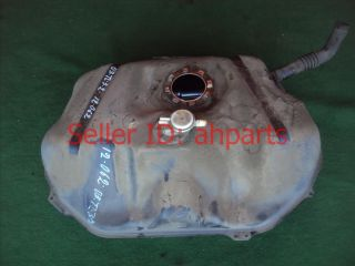 01 02 03 Acura TL CL Fuel Gas Tank 17500 S84 A10