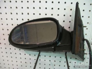Dodge Chrysler Plymouth Door Mirror Driver Side Folding Power Heated Left