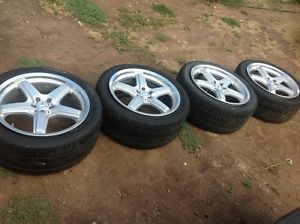 "21"" AMG 2008 2012 GL550 Mercedes GL Original Wheels Rims GL450 GL320 ML500"