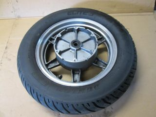 1994 Honda Goldwing GL1500 GL1500SE Rear Wheel Rim w Tire