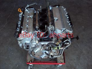 05 06 Acura RL Engine Motor Longblock 141 000 Miles 3 Month Warranty J35A8
