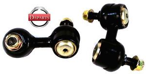 Pair Sway Bar Links Replacement Parts Honda CR V Acura RSX 2002 2006 Stabilizer