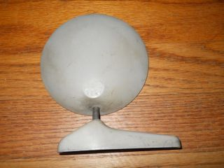 Alfa Romeo GTV Spider Alfetta GT Used Original Exterior Rear View Mirror