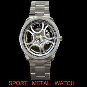 New 2013 Alfa Romeo Mito Watch 17in Alloy Wheel Coupe Velg Car Rims Sedan RARE