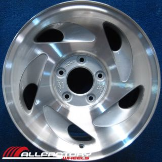 "Ford Expedition F150 Pickup 17"" 1997 1998 1999 2000 Factory Rim Wheel 3196"