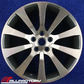"Range Rover Sport 20"" 2010 2011 10 11 Factory Rims Wheels 72222"