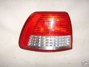 2000 2001 Cadillac Catera Tail Light Left B27 150