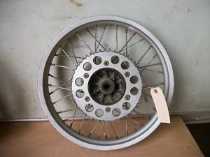 1984 Honda CR500 CR 500 Rear Wheel Hallman 250 450 480