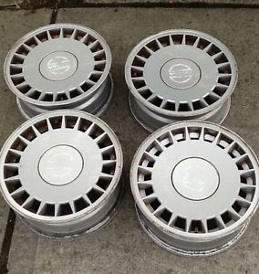 "Volvo 15"" Alloy Wheels Omega"