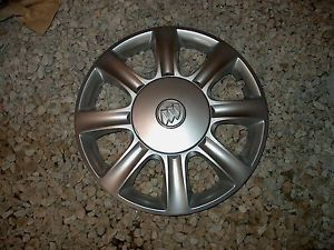 Buick Lacrosse Original Factory Hubcap Wheel Cover 1155