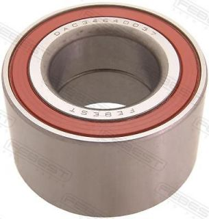 Front Wheel Bearing 34x64x37 Opel Vectra A 1988 1995 328100