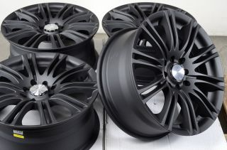 "16"" Effect Wheels Rims 4x100 4x114 3 Acura Integra Honda Accord Civic Fit Miata"