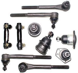 Suspension Parts Chevy S10 Pickup 96 02 GMC Sonoma 2WD