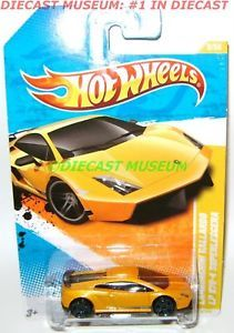Lamborghini Gallardo LP 570 4 Hot Wheels Diecast 2011