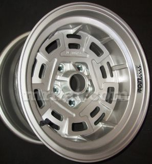 DeTomaso Pantera 10 x 15 Forged Racing Wheel New