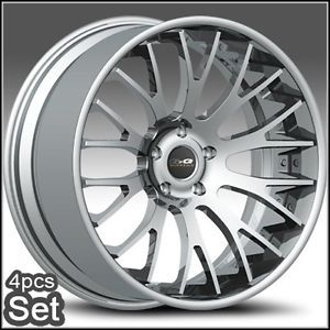 22inch GFG for Mercedes Benz Wheels C CL s E Class Forged Rims