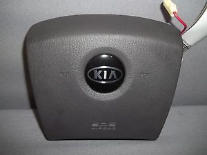 03 04 Kia Sorento Left Driver Steering Wheel Airbag SRS 2003 2004