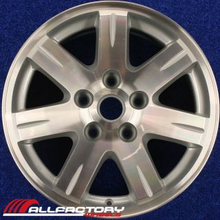 "Jeep Grand Cherokee 17"" 2008 2009 2010 Factory Rim Wheel 9080"