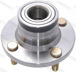 Rear Wheel Hub Mitsubishi Carisma Da 1995 2003 MR403728