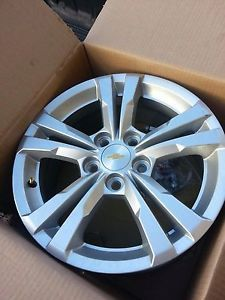 2013 Chevy Equinox Rims Wheels