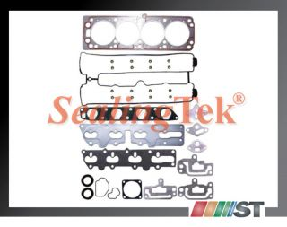 Daewoo Car X20SE X22SE Engine Cylinder Head Gasket Set Kit A20DMS A22DMS Parts