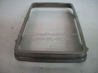 Chevy GMC Truck Headlight Bucket Trim Ring S10 Sonoma Blazer Jimmy