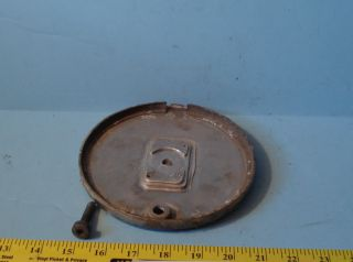 Oldsmobile Bravada Factory Rally Wheel Center Cap