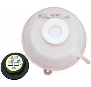 New Coolant Reservoir Expansion Tank Land Rover Freelander 2005 2004 2003 2002