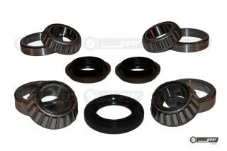 Land Rover Freelander Axle Differential Bearing Overhaul Rebuild Repair Kit