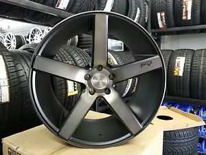20 inch Staggered Niche Milan Wheel Rims Tires MBZ BMW Kia Nissan Toyota