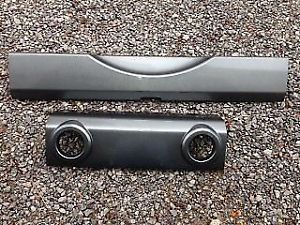 Jeep Wrangler Oscar Mike Bumper Covers Original Jeep Parts 2007 14