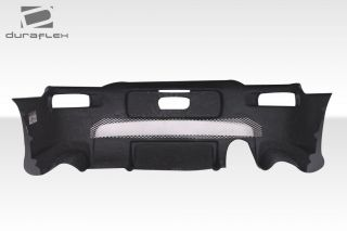 2000 2005 Mitsubishi Eclipse Xplosion Rear Bumper Kit Auto Body Cover 1 PC NE