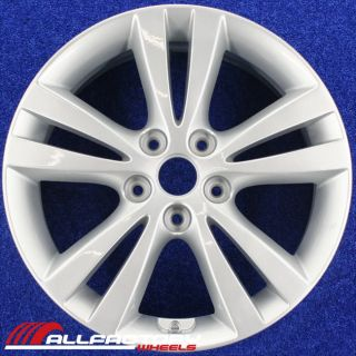 "Kia Forte SX 17"" 2011 2012 Factory Rim Wheel 74648"