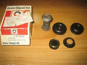 GM Delco 1941 66 Buick Cadillac Chevy Oldsmobile Wheel Cylinder Repair Kit