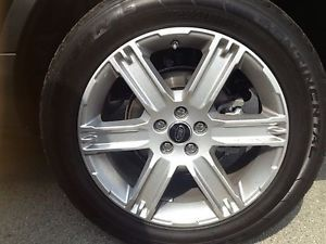 "19"" Land Rover Range Rover Evoque Like New Alloy Wheels Rims Tires"