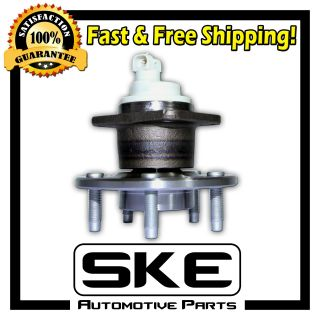 Oldsmobile Buick Chevrolet New Rear Wheel Hub and Bearing Assembly