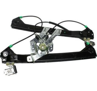 03 11 Saab 9 3 Front Power Window Regulator Passenger Side Right RH New