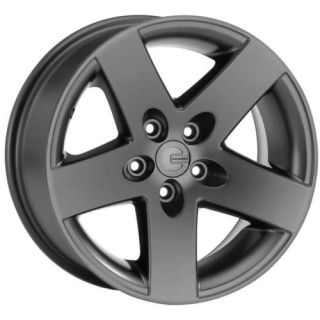 16x8 Black Mamba MR1X 5x4 5 13 Rims Toyo Open Country at II P265 70R16