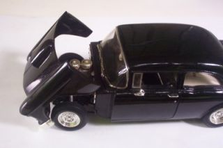 1955 Chevy American Graffiti Movie Ertl 1 18 American Muscle Le Black Car