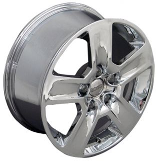 "16"" A4 Wheels Chrome 16x7 Set Rim Fits Audi"