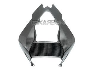 2009 2010 BMW S1000RR Carbon Fiber Front Tail Fairing 2x2 Twill Pattern