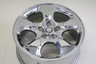 "Jaguar s Type 16"" Chrome Wheels Rims 59703"