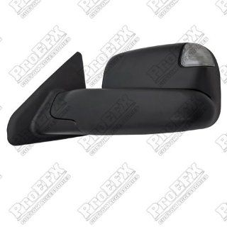 2002 2008 DODGE RAM 1500 Tow Mirrors EFXMRDOD02HET Automotive
