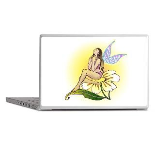 Tinkerbell Laptop Skins by gurugoods